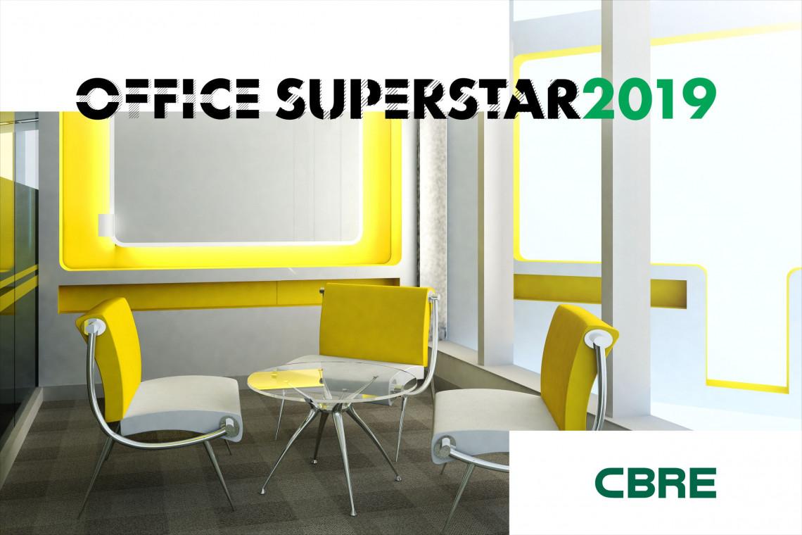 Konkurs na najlepsze biuro w Polsce