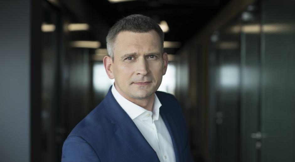 Fuzja to projekt, jakiego w Polsce nikt jeszcze nie zrobił