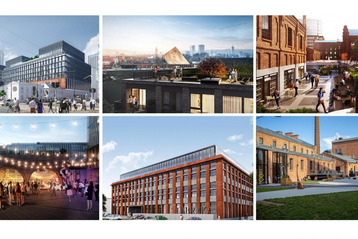 Gdy technologia spotyka historię, czyli rewitalizacyjny plac budowy