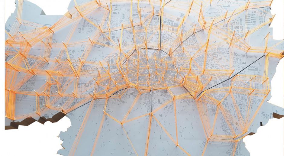 Wystawa nietypowych wielkoskalowych makiet miast i ciekawe seminarium