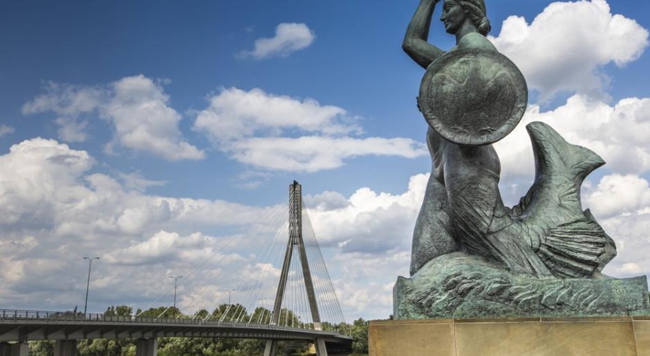 Urban Land Institute z rekomendacjami dla Warszawy