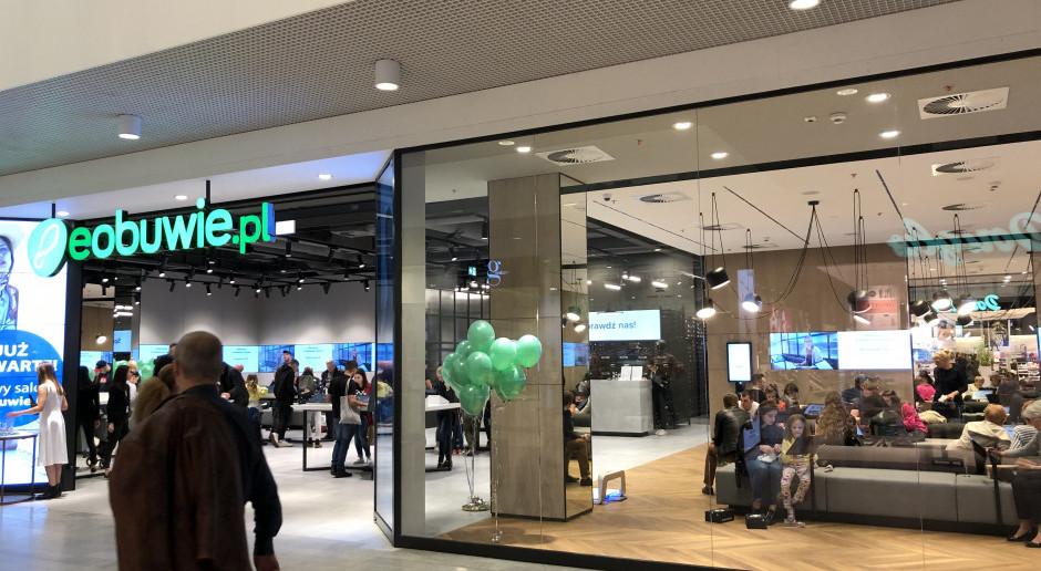 Technologie wkraczają na Warmię i Mazury. Supernowoczesny salon eobuwie.pl otwarty