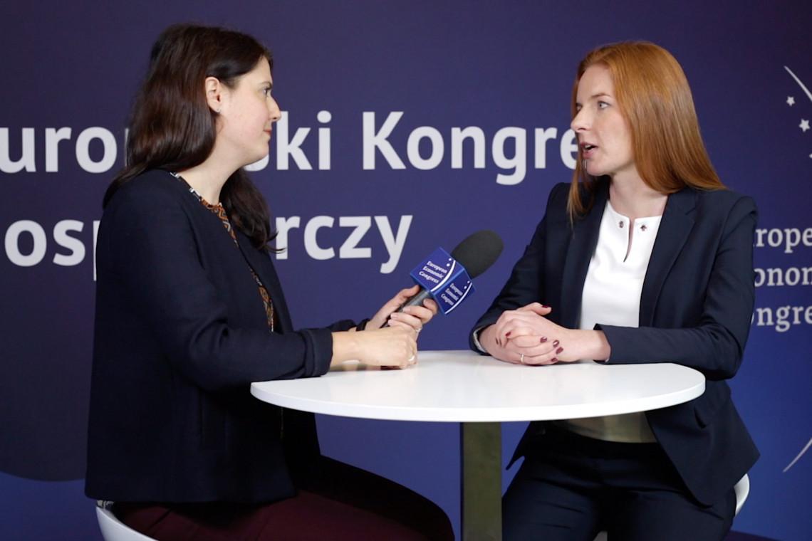 EEC: Agnieszka Kalinowska- Sołtys z APA Wojciechowski o trendach na rynku nieruchomości biurowych
