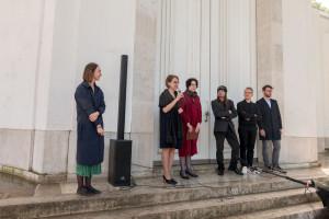 Międzynarodowy sukces Pawilonu Polskiego na Biennale w Wenecji