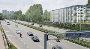 Katowickie dziecko pracowni Ostrowscy Architekci pnie się w górę
