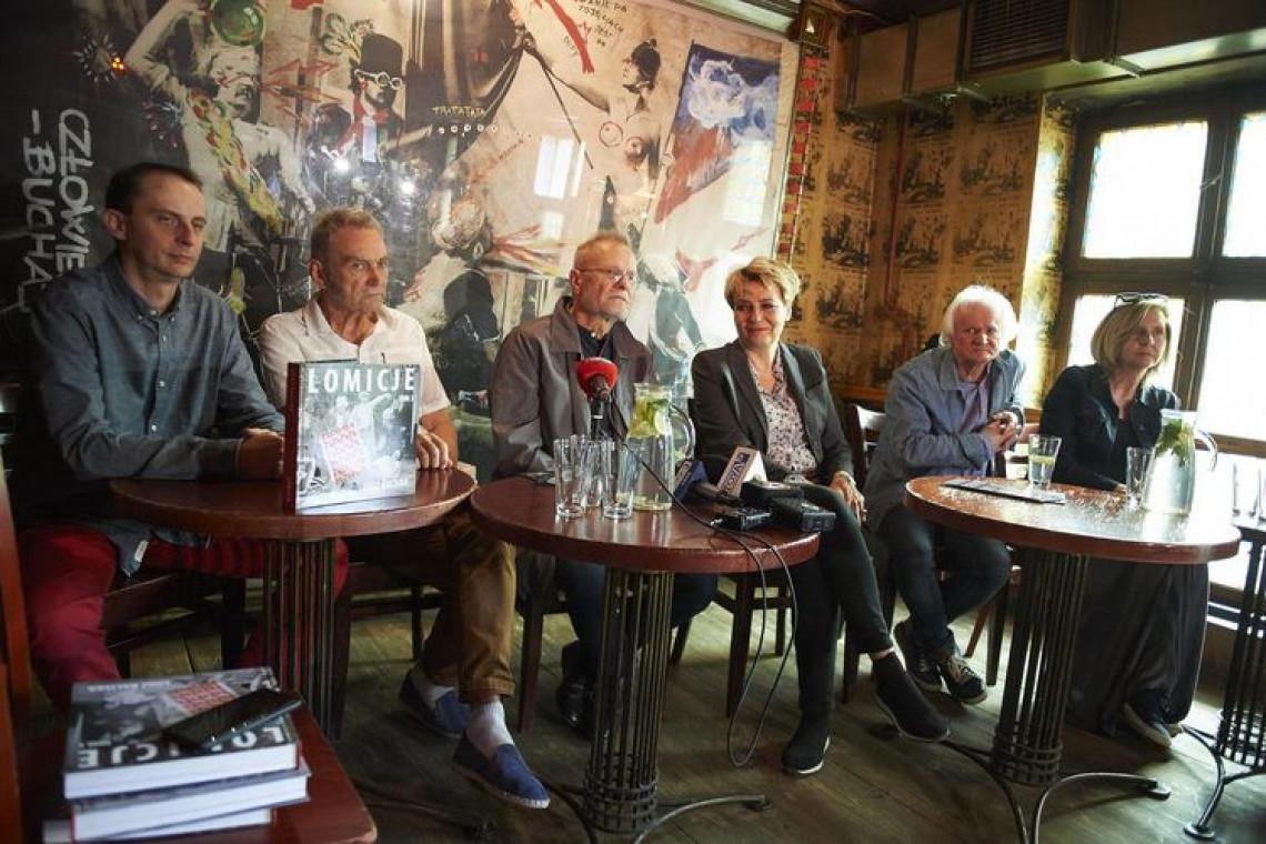 Grupa artystyczna Łódź Kaliska ma 40 lat
