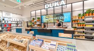 Skandynawski design zachwyca. Oto najnowszy koncept salonu Duka, a w planach reotwarcia!