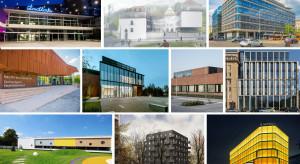 Nagrody Roku SARP 2019 rozdane. Oto laureaci i ich projekty