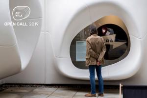 Rusza konkurs Art Walk Open Call 2019! Efekty zobaczymy na placu Europejskim