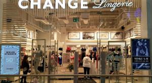 Kolejne salony Change Lingerie w Polsce! Koncept pełen lekkości i skandynawskiego designu