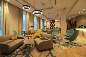 Dawna fabryka fortepianów na nowo. Hampton by Hilton Kalisz oficjalnie otwarty!