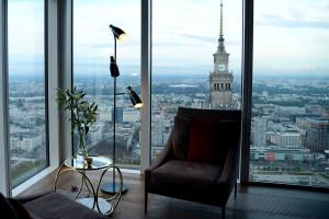 Projekty Oskara Zięty i kolekcja lamp Macieja Zienia - co je łączy?