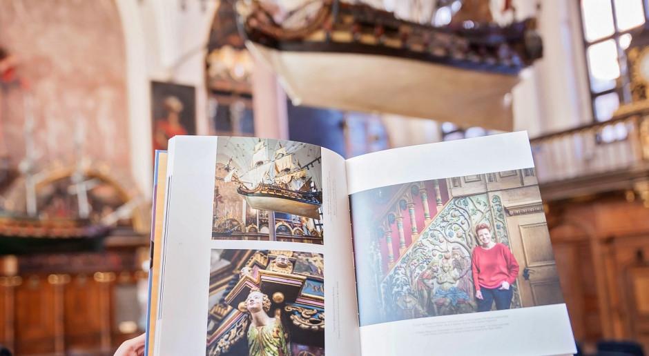 Gdańsk w obiektywie Chrisa Niedenthala. Wydano niezwykłą książkę