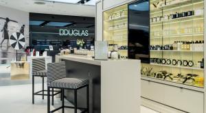 Jedna z największych perfumerii i zarazem najnowszy koncept. Douglas zaskoczył!