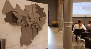 Projekt studentów z Politechniki Śląskiej. Wystawa nietypowych makiet przedstawiających Bolonię