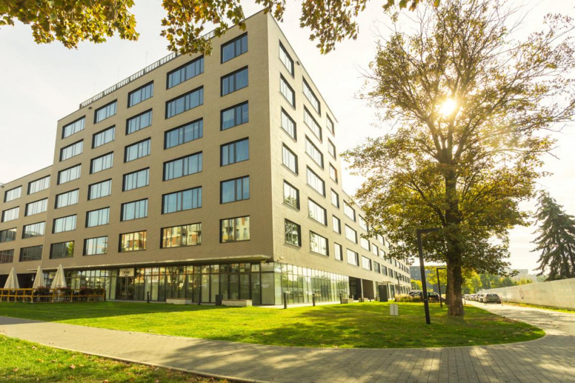 Przestrzeń coworkingowa Worko wkracza do wrocławskiego biurowca