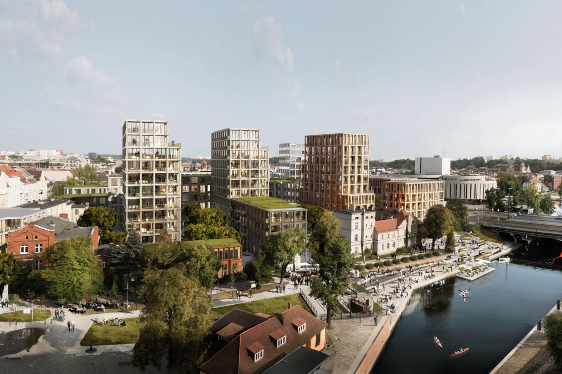 BBGK Architekci w Bydgoszczy. To architektura, która ma wytrzymać próbę czasu