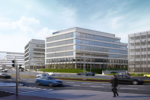 Biurowe inwestycje odmieniają Łódź