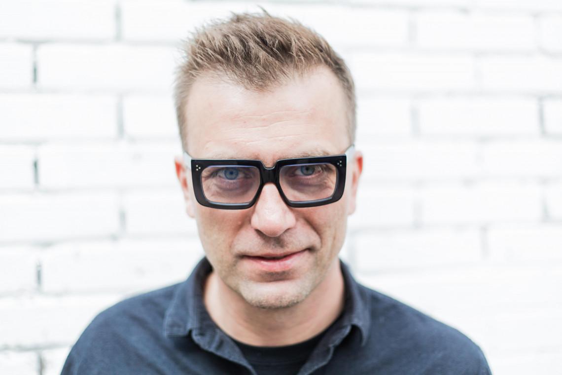 Tomek Rygalik został dyrektorem artystycznym marki meblarskiej. Pracuje już nad pierwszymi modelami