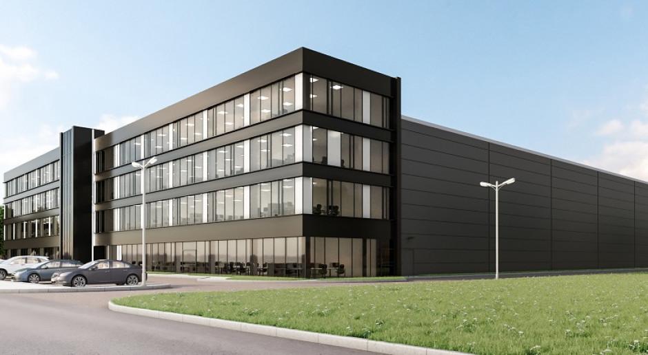 Pierwszy etap inwestycji Chylonia Business Park na finiszu. To projekt CKK Architekci dla WRI Investment