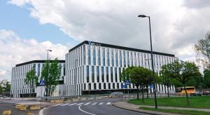 Architektura na rzecz ekologii. Biurowiec V.Offices szkicu pracowni Iliard oficjalnie otwarty