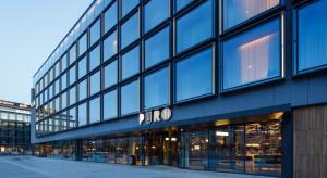 Niełatwe zadanie ASW Architekci: zaprojektować hotel wśród odnowionych fabryk