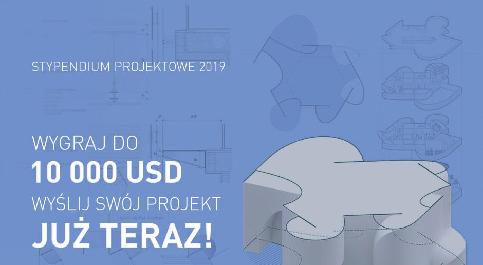 Na starcie konkurs o stypendium projektowe Vectorworks