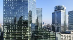Element przyszłościowej architektury
