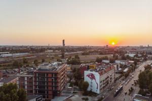 Projekt Atal Towers szkciu AP Szczepaniak zwycięzcą w międzynarodowym konkursie