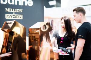 Sephora świętuje 20. urodziny w Polsce. W warszawskiej Arkadii wykreowała Sephora Wonderland i nawiązała współpracę z wyjątkową artystką
