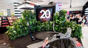Sephora Wonderland i współpraca z Olką Osadzińską. Tak Sephora świętuje 20. urodziny w Polsce