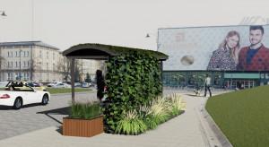 Białystok stawia kolejne zielone przystanki