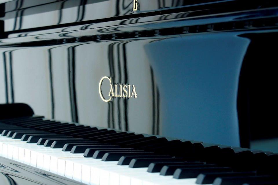 Z historią fortepianów w tle, czyli pierwsza odsłona zrewitalizowanego kompleksu Calisia One