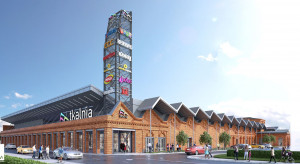 Wielkie otwarcie nowego centrum handlowego Tkalnia. Jeszcze w tym miesiącu