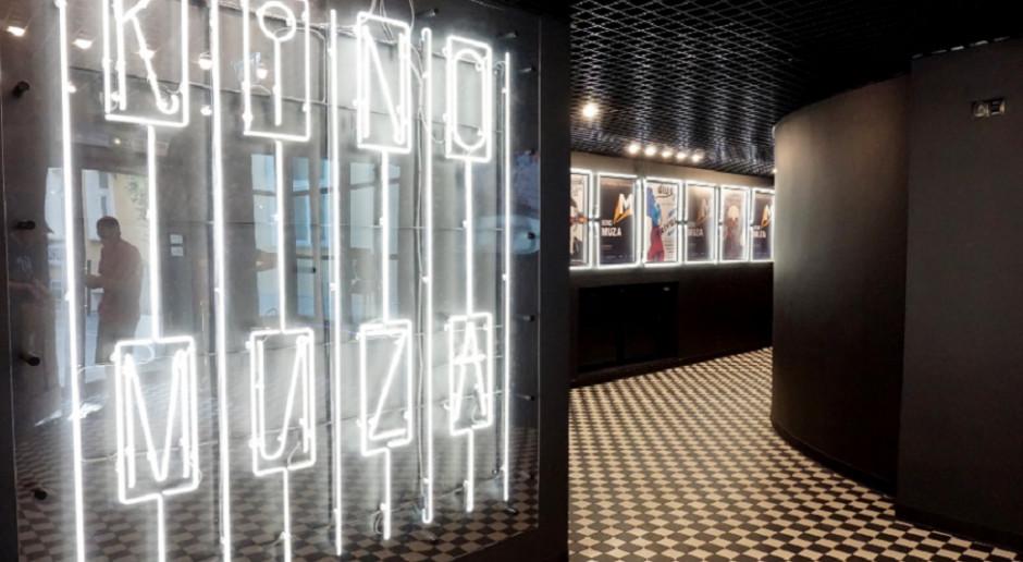 Do Poznania wraca kultowe Kino Muza. Zaglądamy do wnętrz!