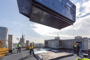 Kolejny krok w budowie Varso