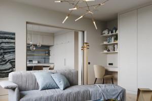 Lampy przypominające dzieła sztuki, czyli światło według Matthew McCormicka
