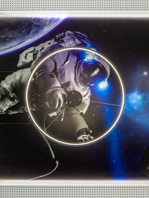 To była kosmiczna współpraca! Rezultat? Najnowsze biuro Finder.com we Wrocławiu