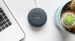 Za pomocą inteligentnego głośnika Google otworzysz drzwi i okna