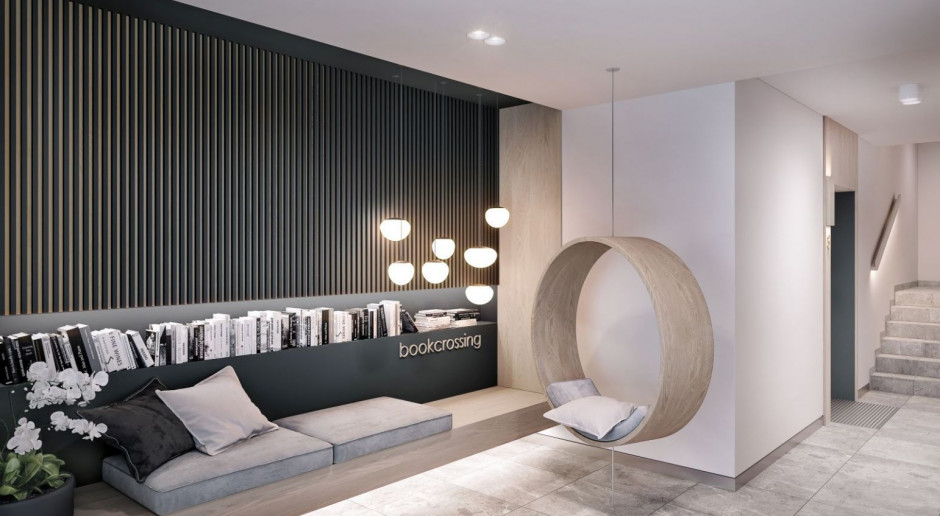 Roark Studio projektuje w stylu hygge