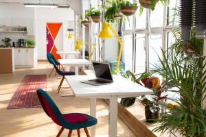 Stworzyli kreatywne miejsce między pracą a domem. Jest bez zadęcia i każdy czuje się jak u siebie. Nawet Maffashion i Urszula Dudziak