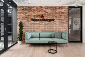 Nowa siedziba Wienerberger łamie schematy