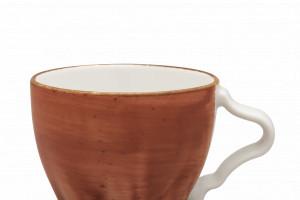 Nowe oblicze porcelany. Projekt inspirowany… epoką kamienia