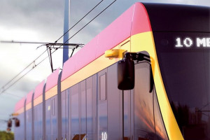 Tak będą wyglądały nowoczesne i ekologiczne tramwaje dla Warszawy. Pojazdy będą szyte na miarę