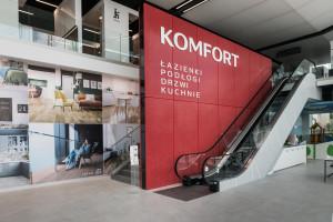 Oto najnowszy koncept marki Komfort. Zaglądamy do środka