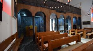 Kościół pw. Opatrzności Bożej w Wesołej zabytkiem. Wnętrze zaprojektował Jerzy Nowosielski