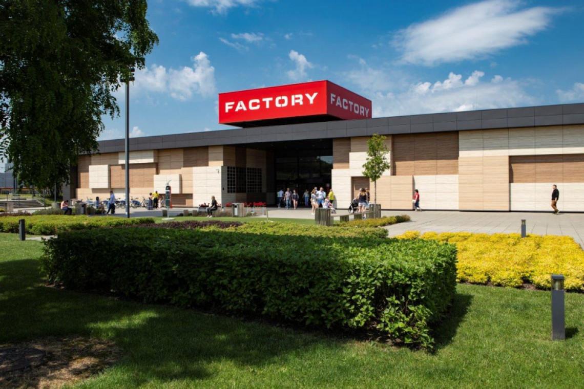 Neinver stawia na unikalne koncepty i zapowiada rozbudowę Factory Annopol