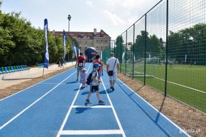 Gdynia ma kolejny nowoczesny kompleks sportowy
