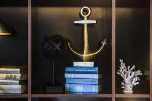 Vienna House Amber Baltic Miedzyzdroje w prawdziwie morskim stylu. Zobacz odmienione wnętrza