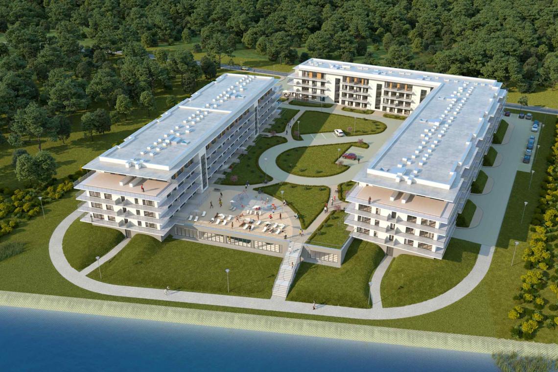 Nadmorski kompleks powstanie w Dziwnowie
